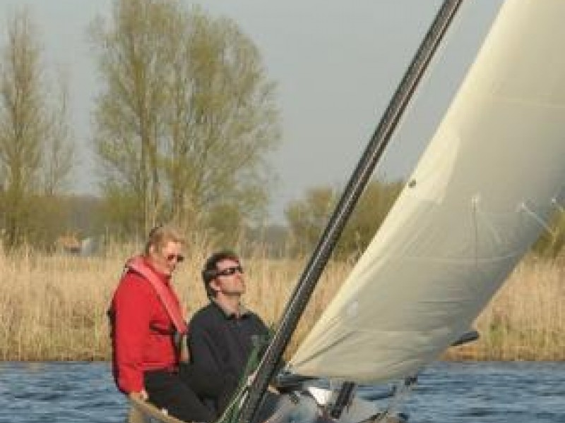 Artikel over BJ17 in Watercraft LEES HET NU